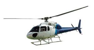 Вертолетный чартер AVIAV TM