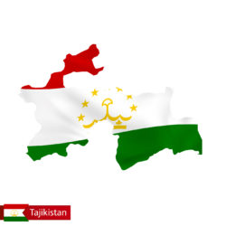 Особенности Таджикистана