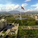 Душанбе — восхитительная восточная сказка
