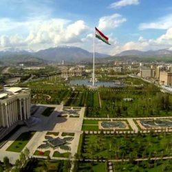 Душанбе - восхитительная восточная сказка