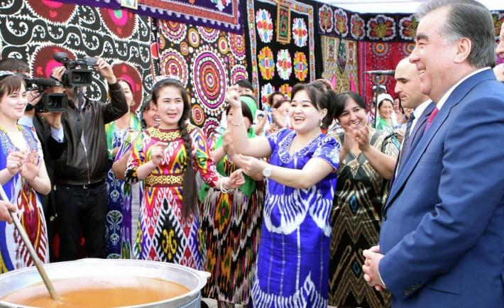 Затерянный Касабулак. Путешествие в Таджикистан
