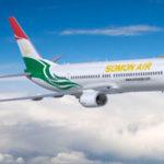 Somon Air commande deux Boeing 737-900ER