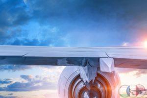 Аэронавигационные службы Казахстана и РФ заключили соглашение о взаимодействии
