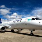 Air Astana commande deux Embraer 190 de plus